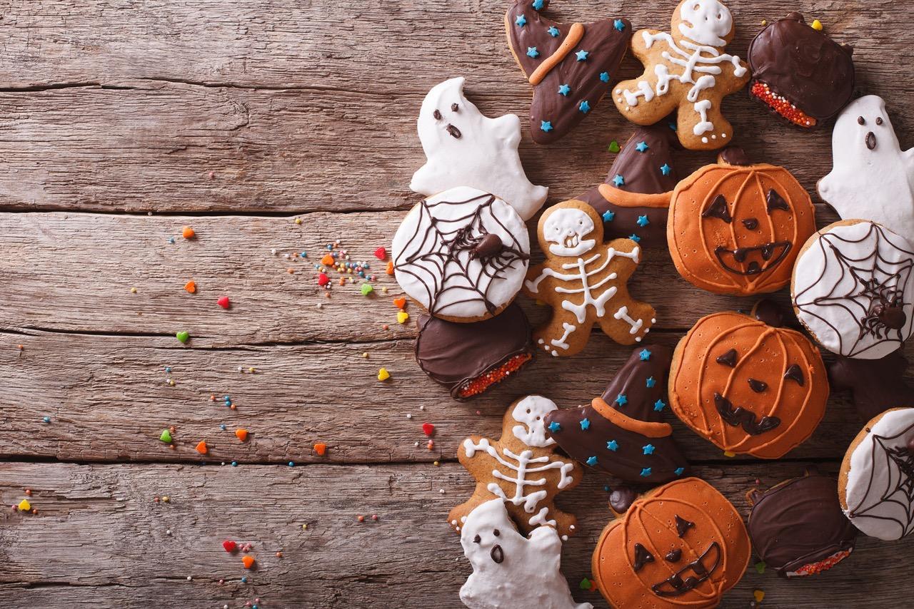 Wanneer Valt Halloween.Halloween En Branding Over Marketing En Diy Donkeys Co